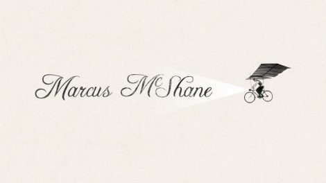Marcus McShane identity and website