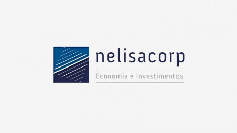 Nelisacorp identity and business card