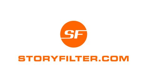 Storyfilter identity and website